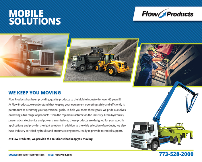 Flow Products Mobile Solutions