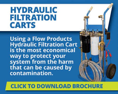 Flow Products | Fluid Conveyance, Hydraulics, Pneumatics, Electro